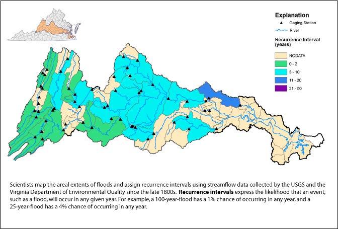 Usgs hurricane isabeljames river virginia james basin sciox Image collections