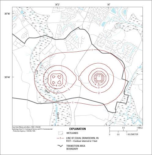 USGS VA 2000 Project VA113: Virginia Beach Shallow Ground