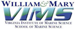 Virginia Institute of Marine Science logo